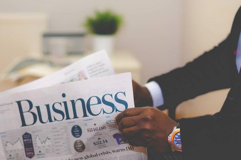 Business Zeitung